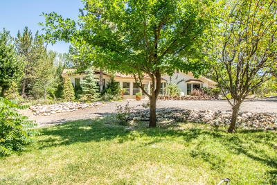 San Juan County Single Family Home For Sale: 921 Deer Trail Street