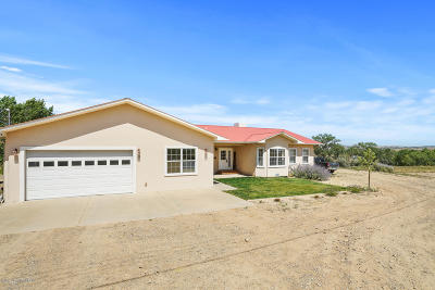 San Juan County Single Family Home For Sale: 355a Road 1191
