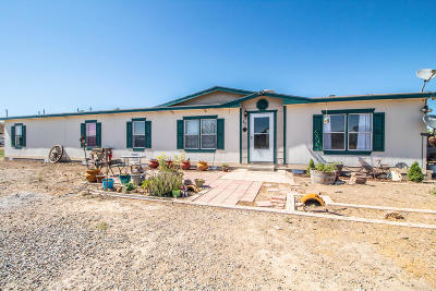 Farmington NM Manufactured Home For Sale: $130,000