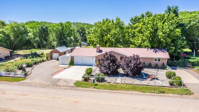 Aztec, Flora Vista Single Family Home For Sale: 3 Road 3494