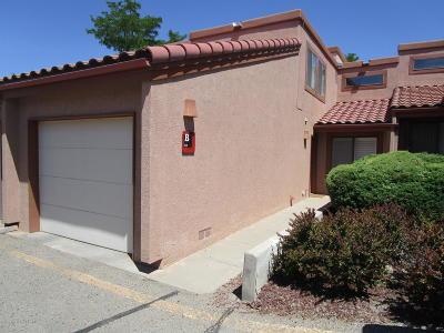 San Juan County Condo/Townhouse For Sale: 5200 Villa View Drive #12B