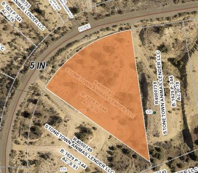 Farmington Residential Lots & Land For Sale: 930 Hope Avenue