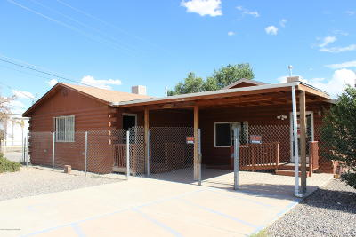 San Juan County Commercial For Sale: 5833 Us-64