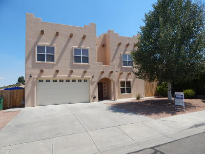San Juan County Single Family Home For Sale: 824 Sunrise Court