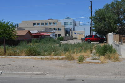 Farmington Residential Lots & Land For Sale: Xy W Animas Street