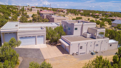 San Juan County Single Family Home For Sale: 7120 Driftwood Drive