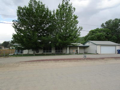Bloomfield Manufactured Home For Sale: 32 Road 5245