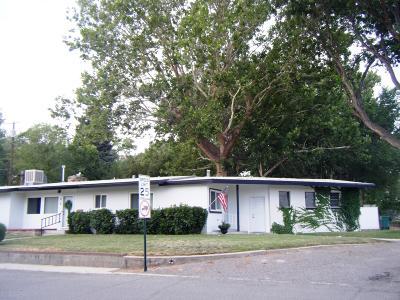 Single Family Home For Sale: 418 S Church Avenue