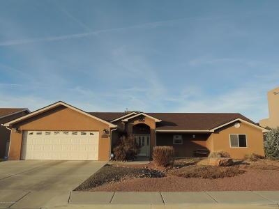 Farmington NM Single Family Home For Sale: $249,888