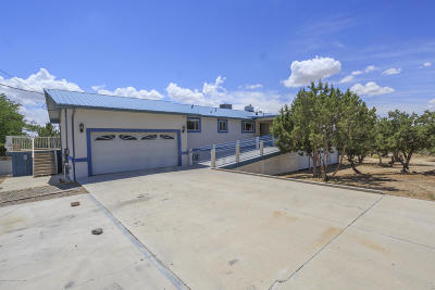 San Juan County Single Family Home For Sale: 6213 Foothills Drive