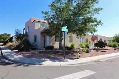 San Juan County Multi Family Home For Sale: 1700 E 23rd Street #A, B, C