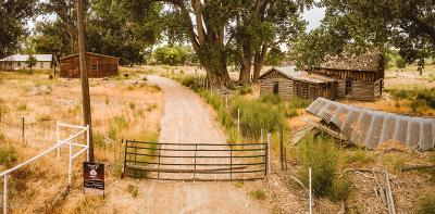 San Juan County Single Family Home For Sale: 78 Road 3235