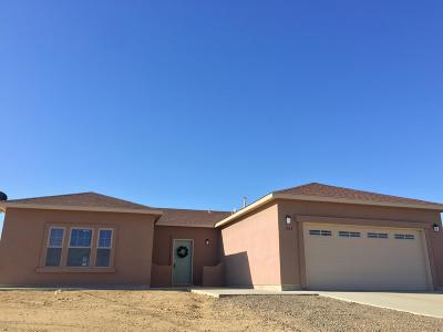 Single Family Home For Sale: 1163 Nm 574
