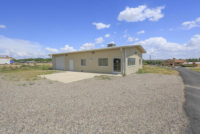 San Juan County Commercial For Sale: 921 Nm 516