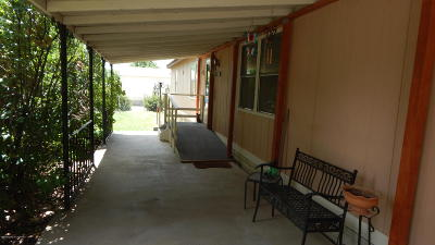 Bloomfield Manufactured Home For Sale: 903 Camino