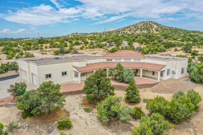 San Juan County Single Family Home For Sale: 5505 Los Arcos Drive