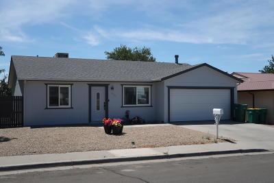 Farmington Single Family Home For Sale: 5419 Alder Street