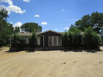 Farmington Manufactured Home For Sale: 43 Road 5457