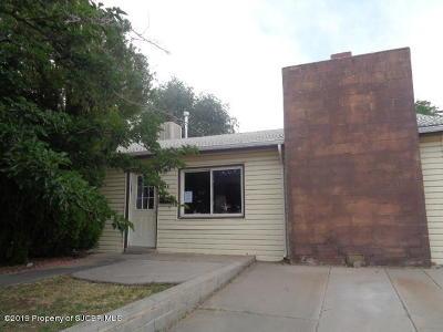 Farmington Single Family Home For Sale: 806 E 25th Street