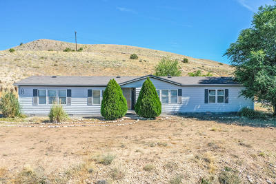 Manufactured Home For Sale: 605 Boone Circle