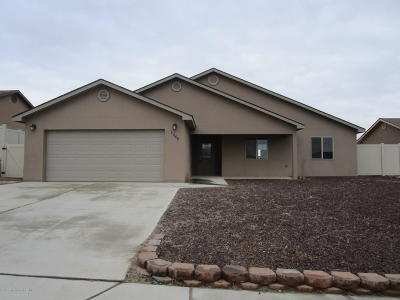 Single Family Home For Sale: 1200 Little Rabbit Drive