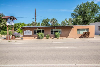 San Juan County Commercial For Sale: 603 NE Aztec Boulevard