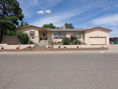 San Juan County Single Family Home For Sale: 5700 Villa View Drive