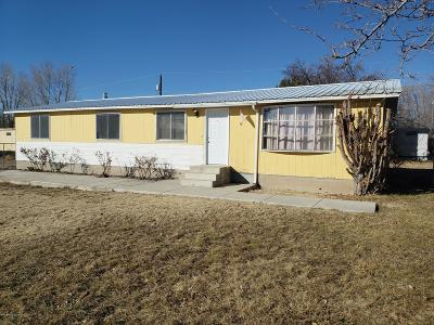 Kirtland Manufactured Home For Sale: 6 Road 6559