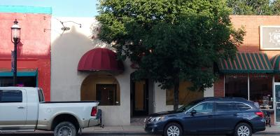 San Juan County Commercial For Sale: 106 N Main Avenue