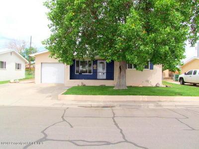 Farmington Single Family Home For Sale: 900 E 22nd Street