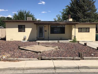 Farmington Single Family Home For Sale: 1106 N Buena Vista Avenue