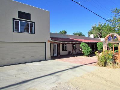 Farmington Single Family Home For Sale: 1410 Zuni Place