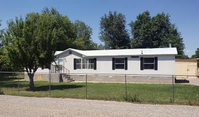 Kirtland Manufactured Home For Sale: 8 Road 6559