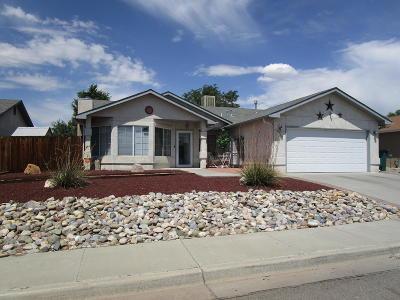 Farmington Single Family Home For Sale: 4410 Atlantic Street