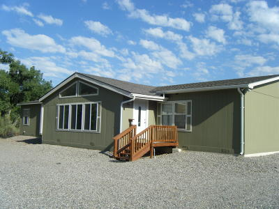 Manufactured Home For Sale: 2 Road 4382