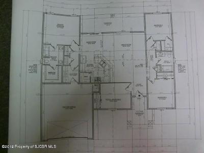 Farmington Single Family Home For Sale: 5001 Daisy Street