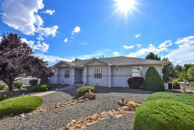 Farmington Single Family Home For Sale: 5505 Bogie Avenue