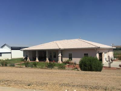 San Juan County Single Family Home For Sale: 708 Road 4990