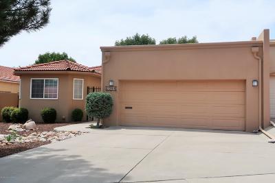 Farmington Single Family Home For Sale: 2344 Suntuoso Court