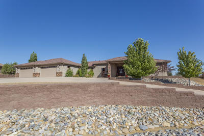 San Juan County Single Family Home For Sale: 7410 Las Brisas Trail