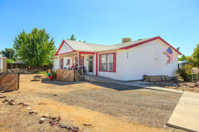 Manufactured Home For Sale: 2245 Brittany Place