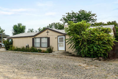Manufactured Home For Sale: 31 Road 5457