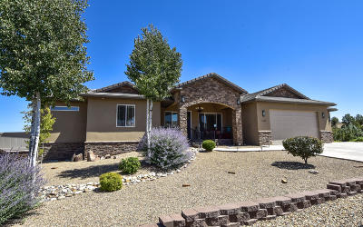 San Juan County Single Family Home For Sale: 6455 Castle Rock Circle