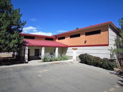 San Juan County Commercial For Sale: 1690 N Butler Avenue