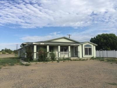 Manufactured Home For Sale: 6 Road 3118