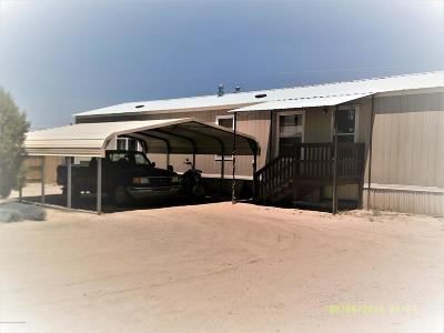 Manufactured Home For Sale: 18 Road 2596