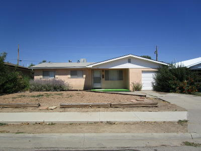 San Juan County Single Family Home For Sale: 1125 Graceland Drive
