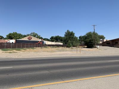 San Juan County Commercial For Sale: 6510 E Main Street