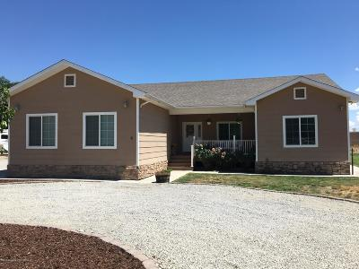 San Juan County Single Family Home For Sale: 4 Road 6353