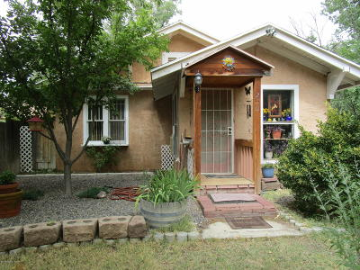 Farmington Single Family Home For Sale: 210 E Hopi Street